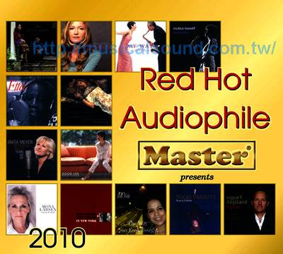 ����o�N��Red hot audiophile 2010--�֭��ۤ��