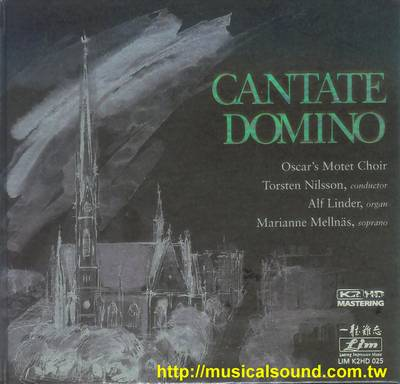 �а󤧵�Cantate Domino K2HD��--�֭��ۤ��